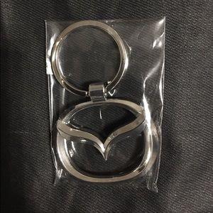 Mazda Keychain